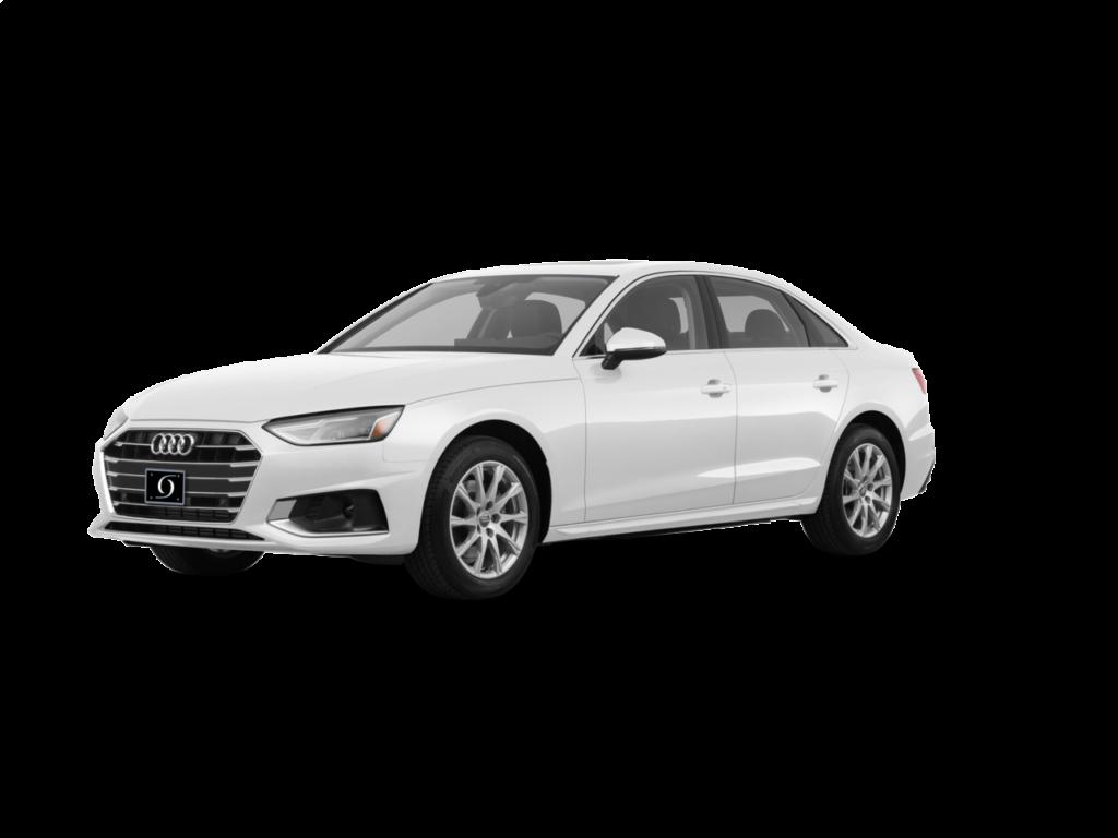 2021 Audi A4 40 Premium Lease Deal