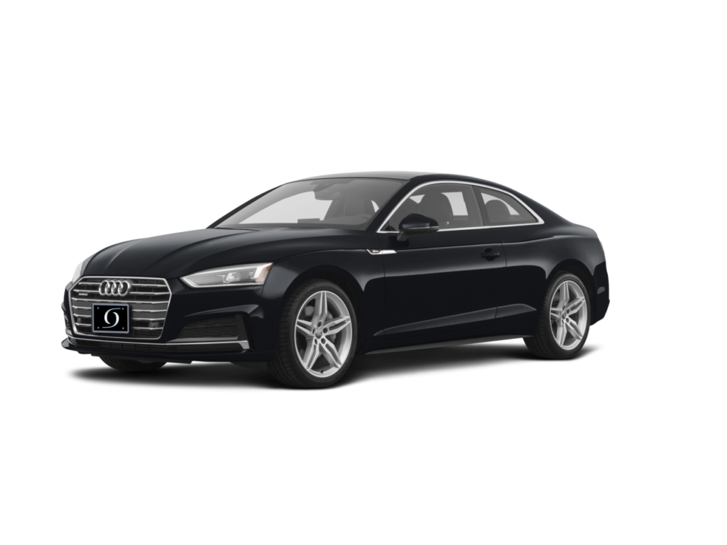 2021 Audi A5 Coupe Premium Plus Lease Deal