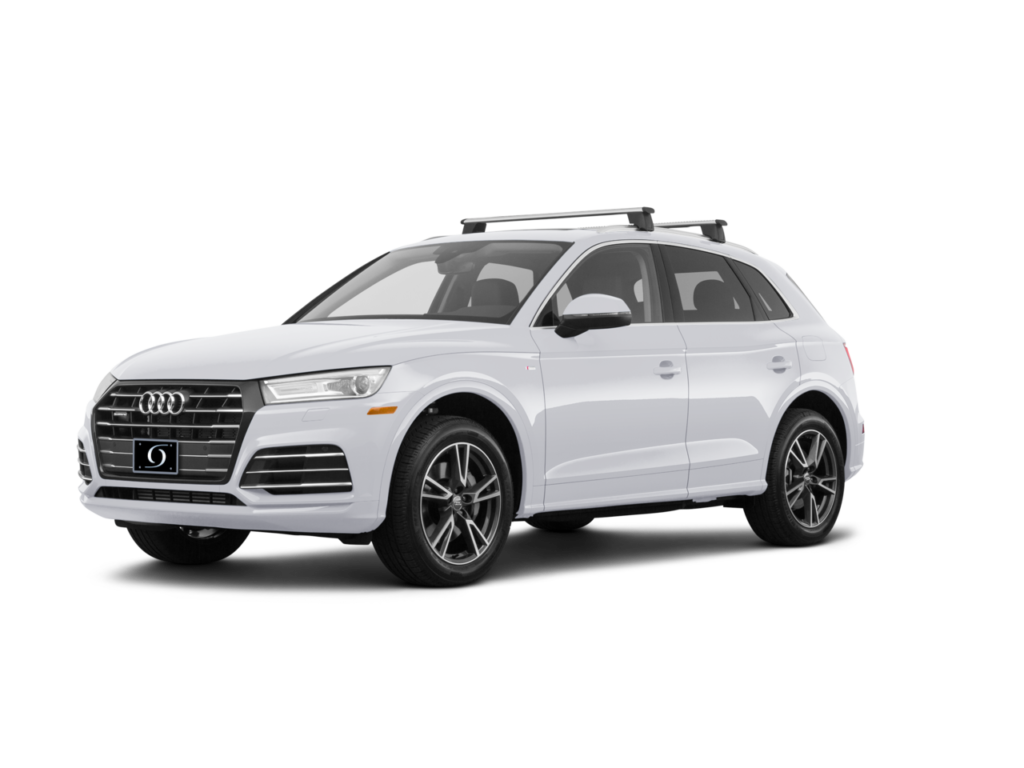 2021 Audi Q5 55 e Premium Plus Lease Deal