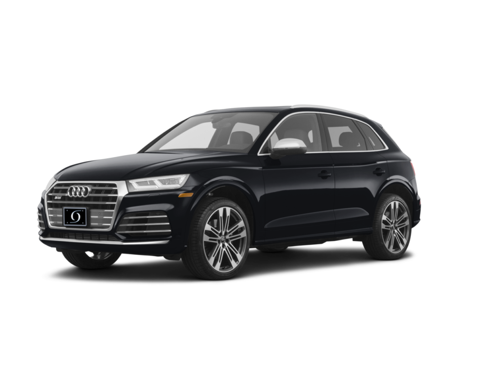 2021 Audi SQ5 Premium Plus Lease Deal