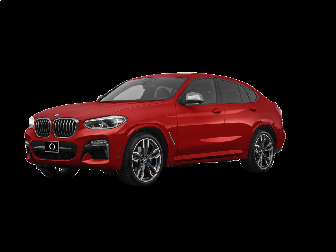 2021 BMW X4 M40i Lease Deal | Omega Auto Group