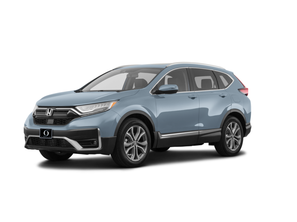 2021 Honda CR-V Touring 2WD Lease Deal