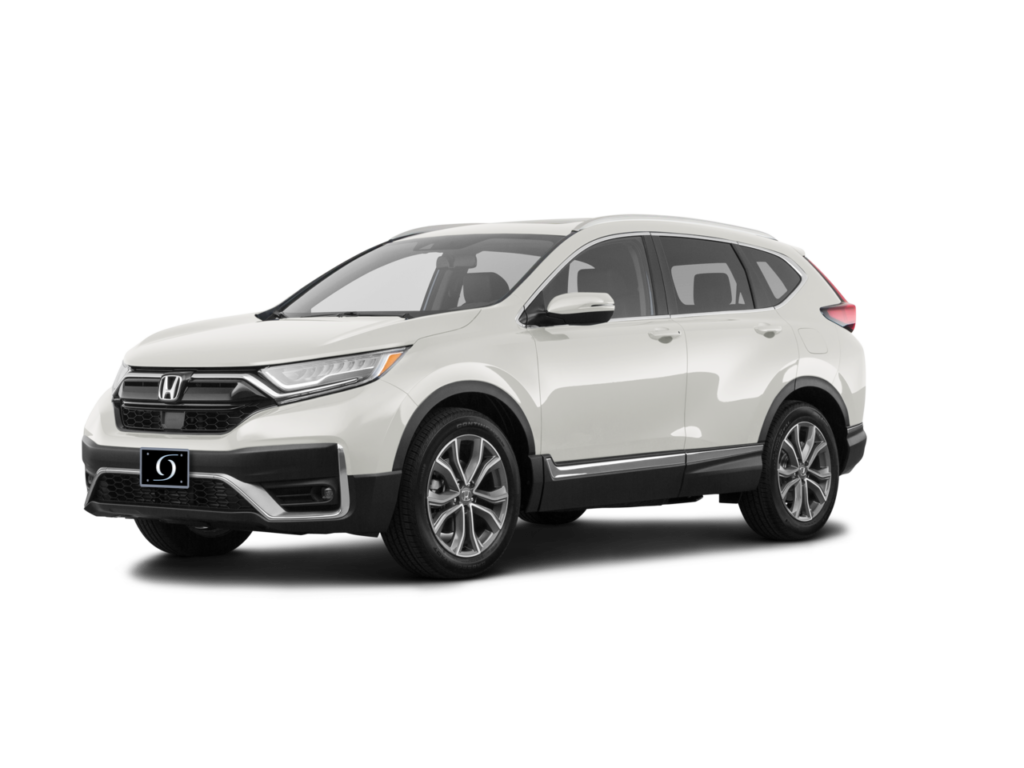 2021 Honda CR-V Touring AWD Lease Deal