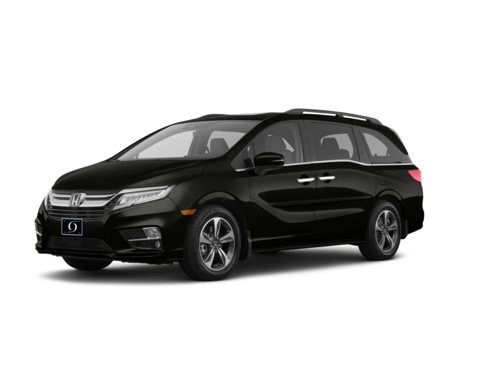 2021 Honda Odyssey Touring Lease Deal