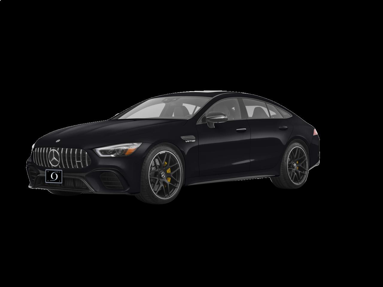 2021 Mercedes AMG GT 63 S 4-Door Coupe Lease Deal