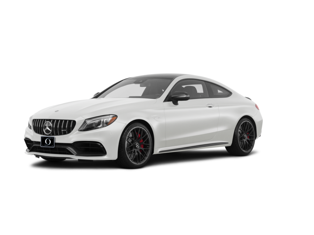 2021 Mercedes AMG C 63 S Coupe Lease Deal