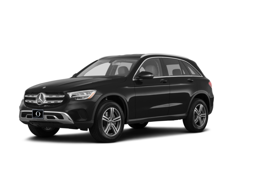 2021 Mercedes GLC 300 SUV Lease Deal