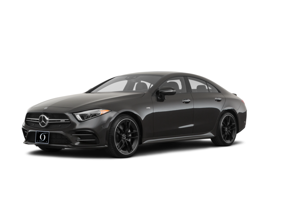 2021 Mercedes AMG CLS 53 4MATIC+ Coupe Lease Deal