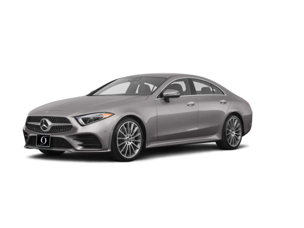 2021 Mercedes CLS 450 Coupe Lease Deal
