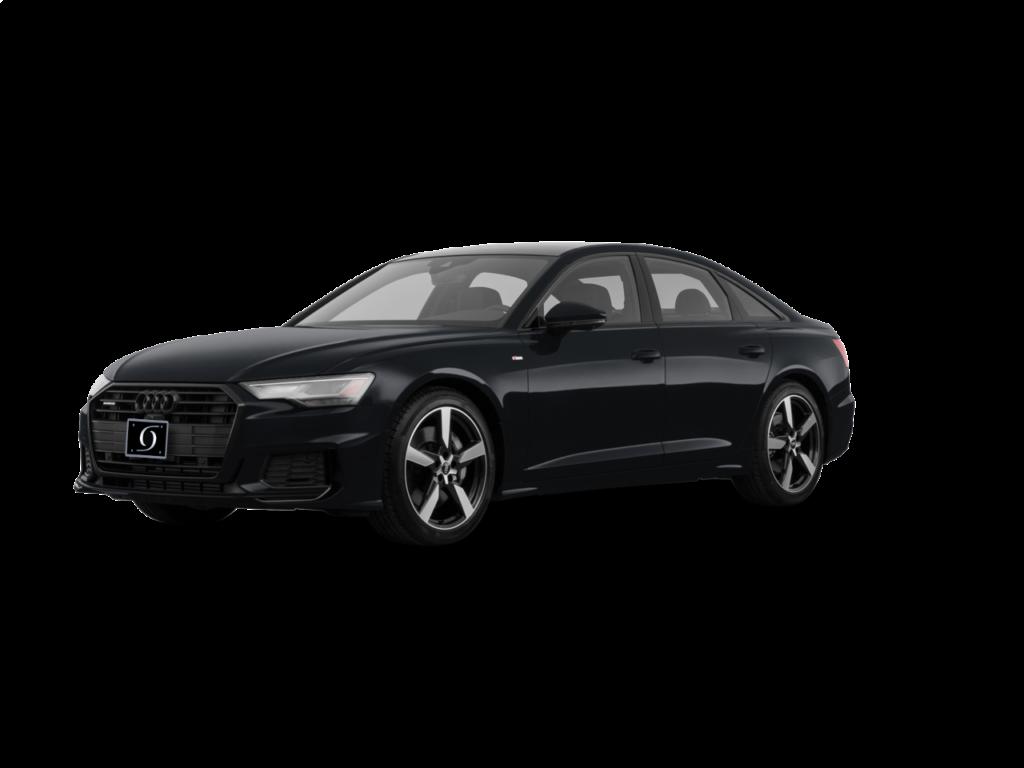 2021 Audi A6 45 Sport Premium Lease Deal