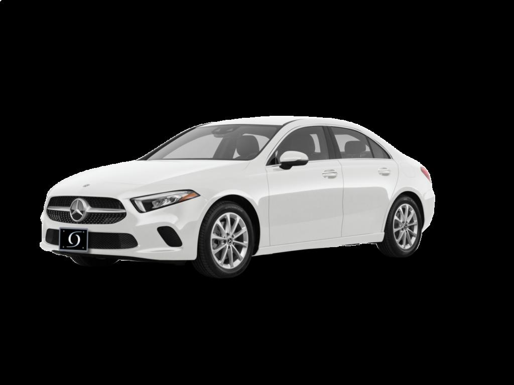 2021 Mercedes A220 Lease Deal