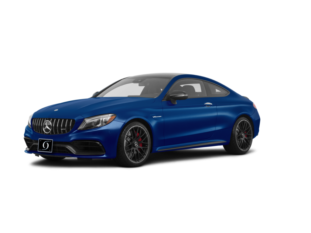 2021 Mercedes AMG C 43 4MATIC Coupe Lease Deal