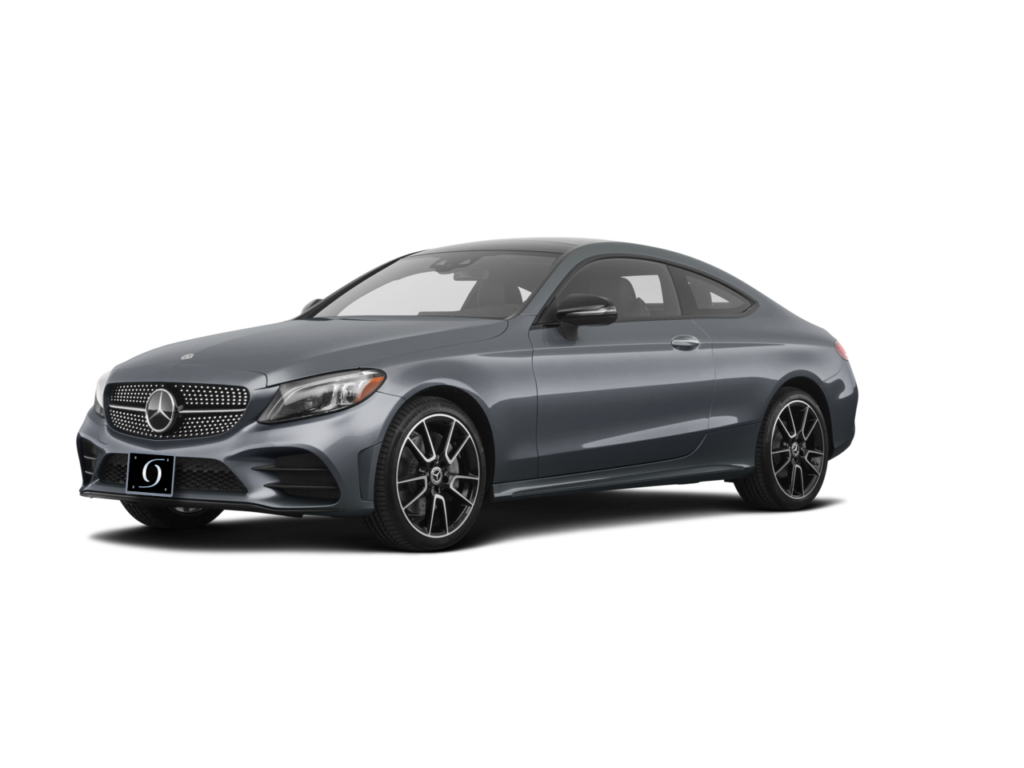 2021 Mercedes C 300 Coupe Lease Deal
