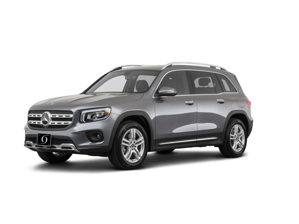2021 Mercedes GLB 250 SUV Lease Deal