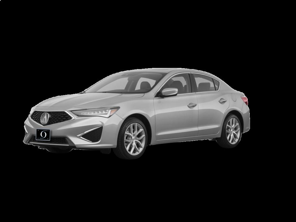 2021 Acura ILX Sedan Lease Deals