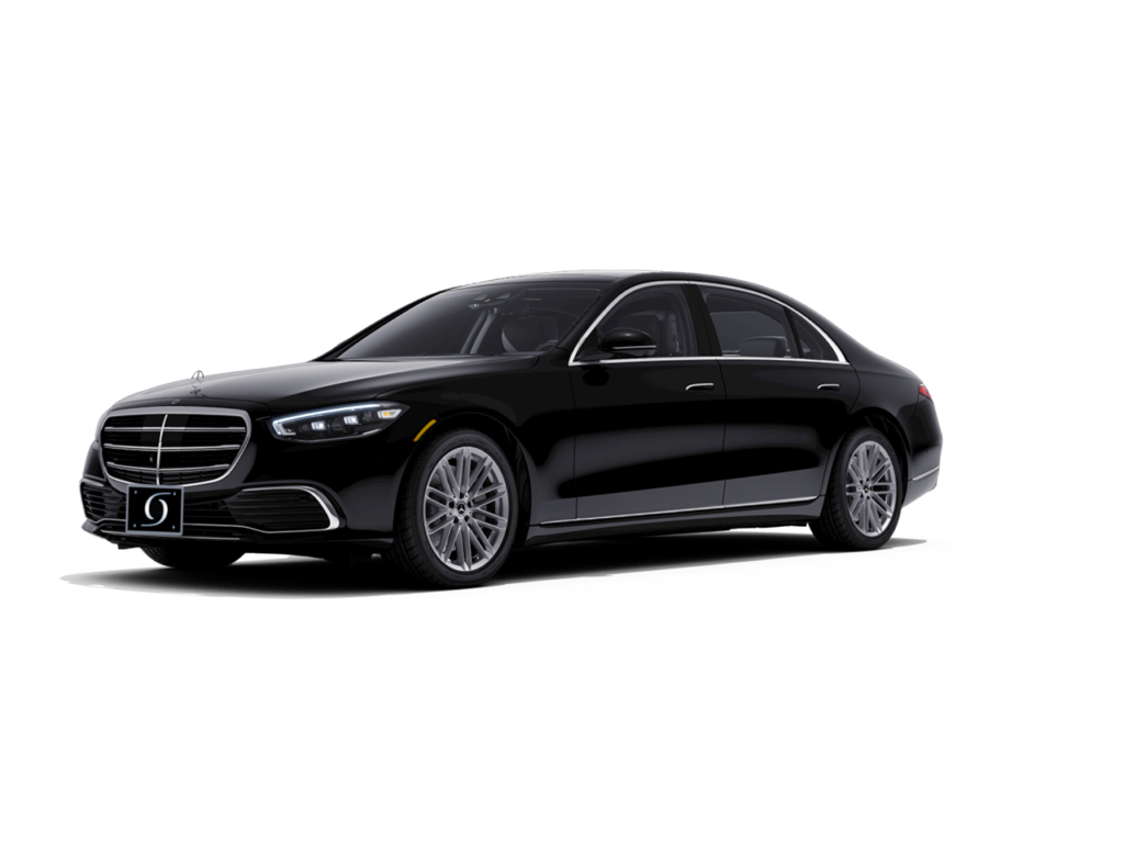 2021 Mercedes S 580 4MATIC Lease Deal