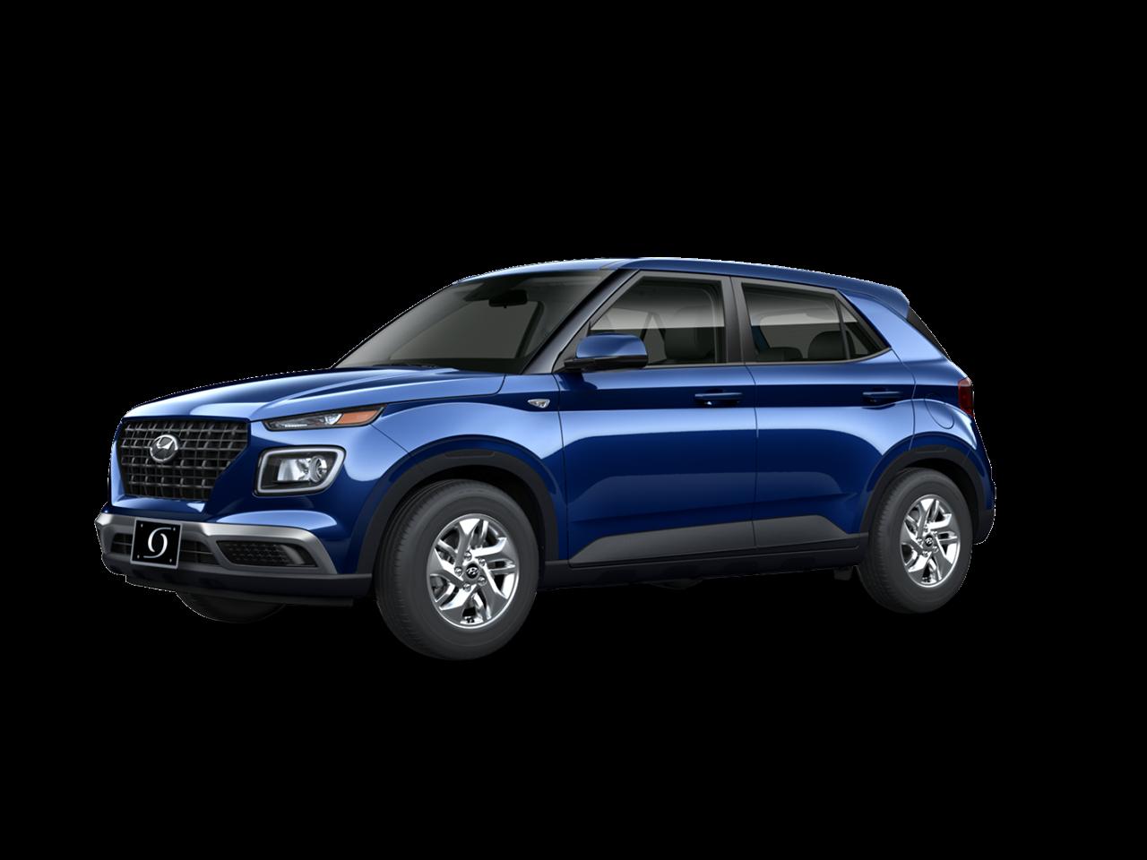2022 Hyundai Venue Limited Lease Deal