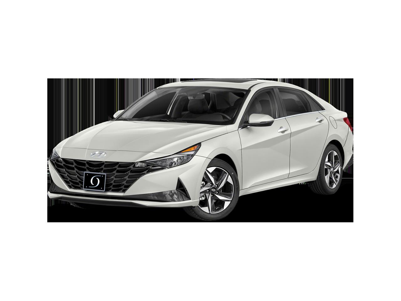 2022 Hyundai Elantra SE Lease Deal