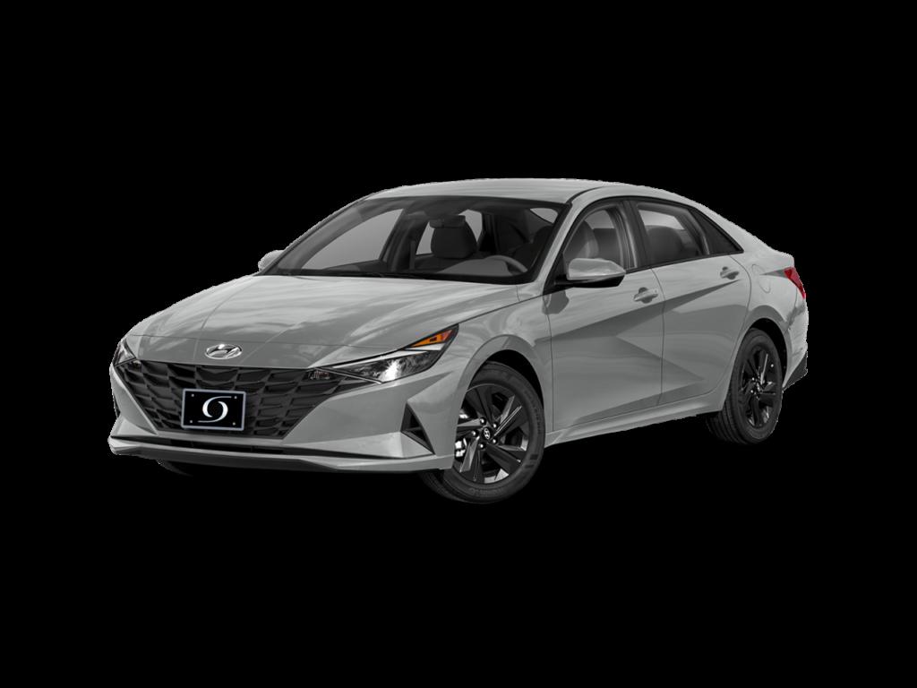 2022 Hyundai Elantra SEL Lease Deal
