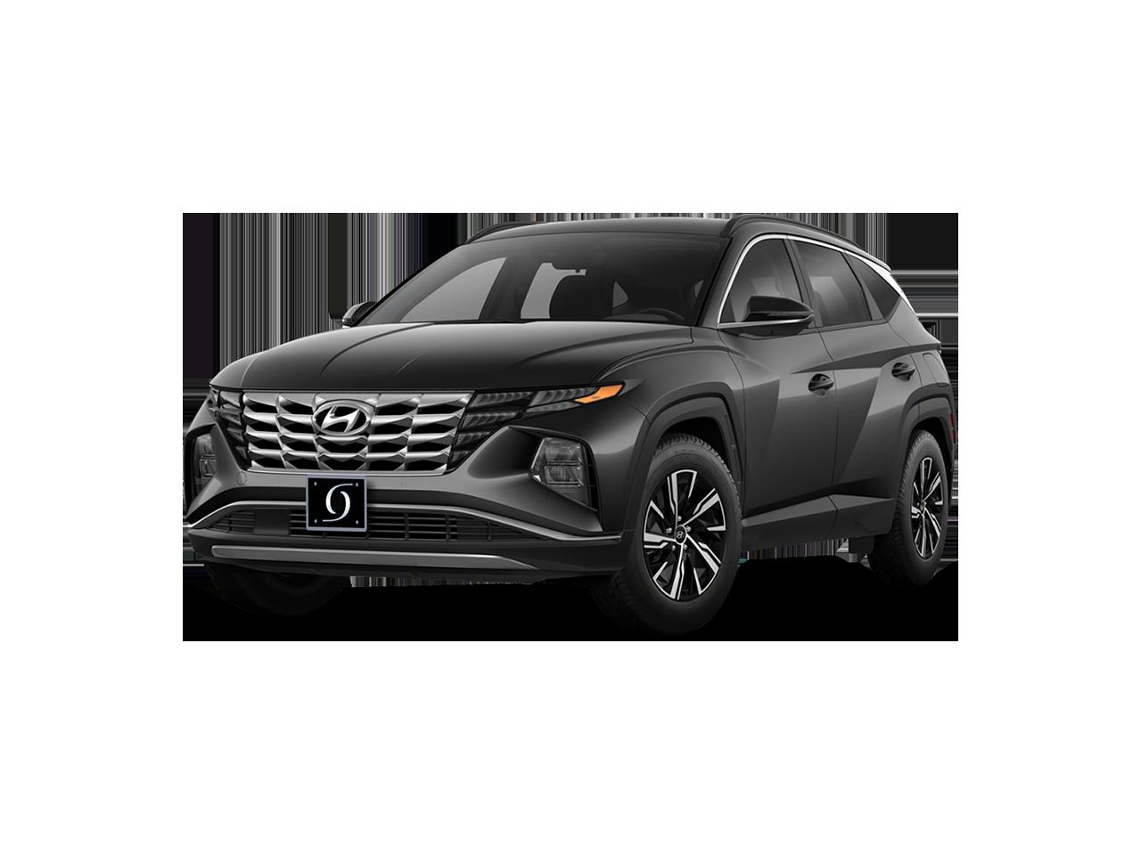 2022 Hyundai Tucson Hybrid Limited AWD Lease Deal