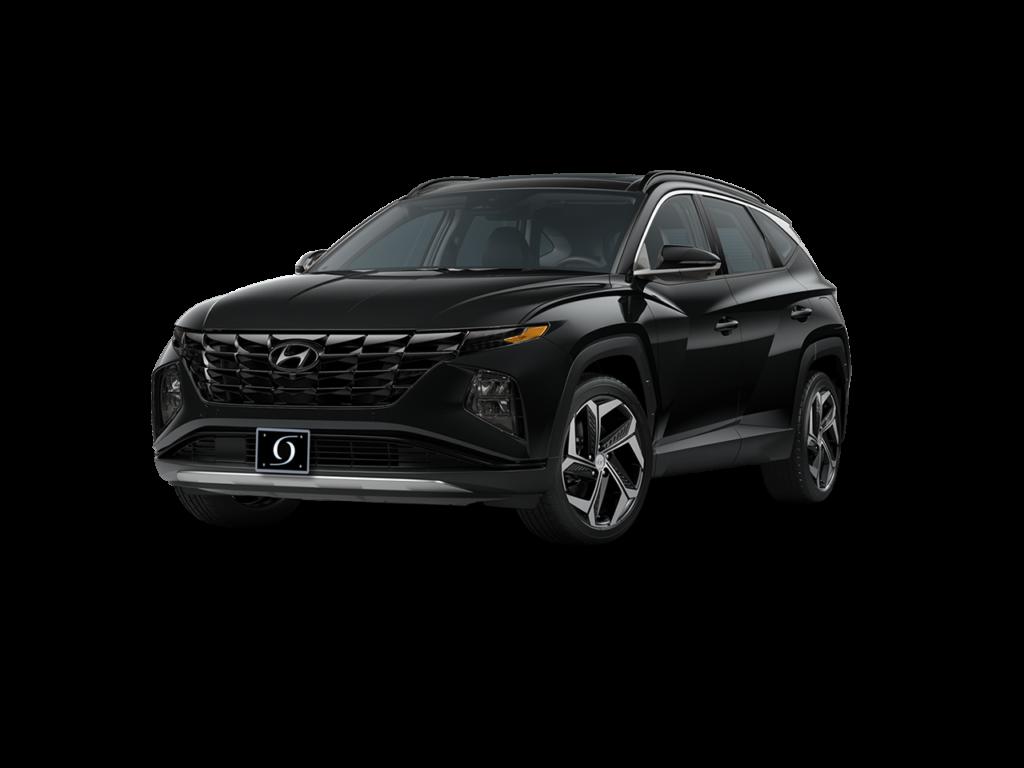 2022 Hyundai Tucson SE FWD Lease Deal
