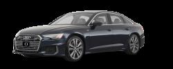 2020 Audi A6 Premium Plus 45 TFSI quattro 4dr Sedan AWD (2.0L 4cyl Turbo 7AM) Firmament Blue Metallic
