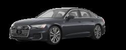 2020 Audi A6 Premium Plus 45 TFSI quattro 4dr Sedan AWD (2.0L 4cyl Turbo 7AM) Vesuvius Gray Metallic