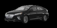 2020 Hyundai Ioniq Electric Limited 4dr Hatchback (electric DD) Black Noir Pearl