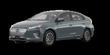 2020 Hyundai Ioniq Electric Limited 4dr Hatchback (electric DD) Electric Shadow