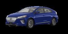 2020 Hyundai Ioniq Electric Limited 4dr Hatchback (electric DD) Intense Blue