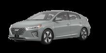 2020 Hyundai Ioniq Hybrid Blue 4dr Hatchback (1.6L 4cyl gas or electric hybrid 6AM) Amazon Gray