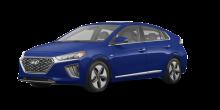 2020 Hyundai Ioniq Hybrid Blue 4dr Hatchback (1.6L 4cyl gas or electric hybrid 6AM) Intense Blue