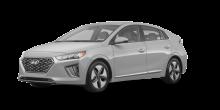 2020 Hyundai Ioniq Hybrid Blue 4dr Hatchback (1.6L 4cyl gas or electric hybrid 6AM) Stellar Silver