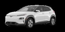 2020 Hyundai Kona Electric Ultimate 4dr SUV (electric DD) Chalk White