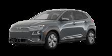 2020 Hyundai Kona Electric Ultimate 4dr SUV (electric DD) Galactic Gray