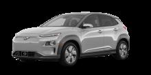 2020 Hyundai Kona Electric Ultimate 4dr SUV (electric DD) Sonic Silver