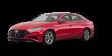 2020 Hyundai Sonata SE 4dr Sedan (2.5L 4cyl 8A) Calypso Red