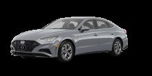 2020 Hyundai Sonata SE 4dr Sedan (2.5L 4cyl 8A) Shimmering Silver Pearl
