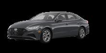 2020 Hyundai Sonata SEL 4dr Sedan (2.5L 4cyl 8A) Portofino Gray