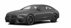 2020 Mercedes AMG GT 63 S 4-Door Coupe designo Graphite Grey Magno