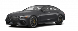 2020 Mercedes-Benz AMG GT 63 S 4dr Sedan AWD (4.0L 8cyl Turbo 9A) Graphite Grey Metallic