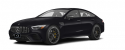 2020 Mercedes-Benz AMG GT 63 S 4dr Sedan AWD (4.0L 8cyl Turbo 9A) Obsidian Black Metallic