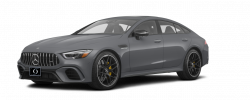 2020 Mercedes-Benz AMG GT 63 S 4dr Sedan AWD (4.0L 8cyl Turbo 9A) designor Selenite Grey Magno