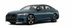 2021 Audi A6 45 Sport Premium Avalon Green Metallic