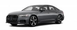 2021 Audi A6 45 Sport Premium Typhoon Gray Metallic