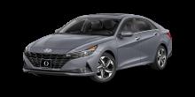 2022 Hyundai Elantra SE Electric Shadow