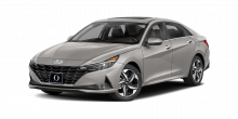 2022 Hyundai Elantra SE Fluid Metal