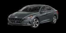 2022 Hyundai Elantra SE Portofino Gray