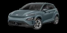 2022 Hyundai Kona EV Cactus Fern