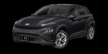2022 Hyundai Kona EV Ultra Black
